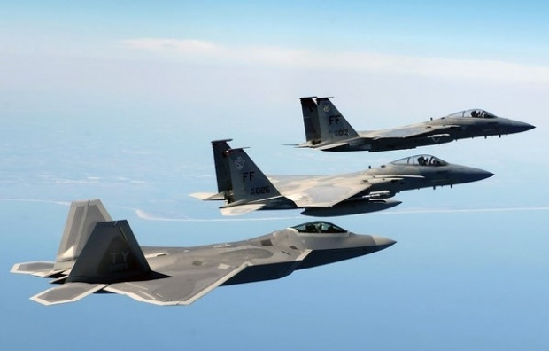 ABD Hava Kuvvetlerinde hangi uçaklar var - Page 3