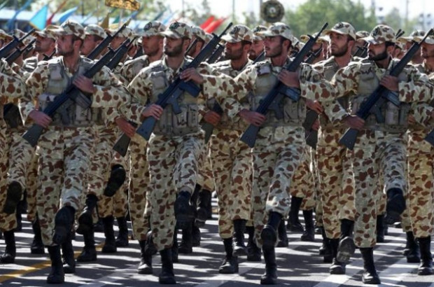 ABD ve İran'ın savaş güçleri karşılaştırması - Page 2