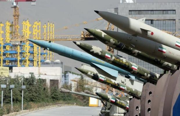 ABD ve İran'ın savaş güçleri karşılaştırması - Page 4