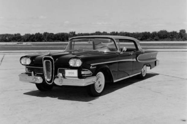 ABD yapımı 10 çirkin otomobiller - Page 1