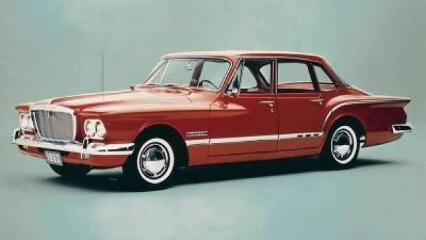 ABD yapımı 10 çirkin otomobiller - Page 2