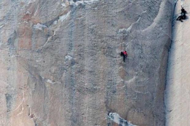 ABD'li dağcılar mucizeyi gerçekleştirdiler - Page 3