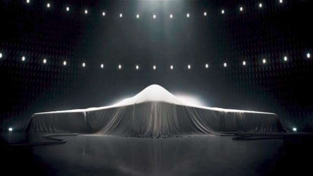 ABD'nin 55 milyar dolarlık yeni bomba makinesi! - Page 2