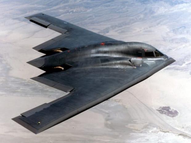 ABD'nin 55 milyar dolarlık yeni bomba makinesi! - Page 4