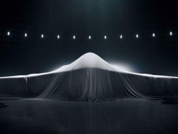 ABD'nin 55 milyar dolarlık yeni bombardıman uçağı - Page 1