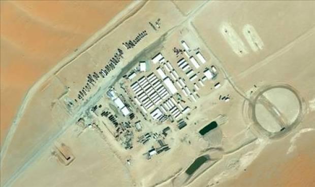 ABD'nin gizli üssünü Bing Maps buldu! - Page 2