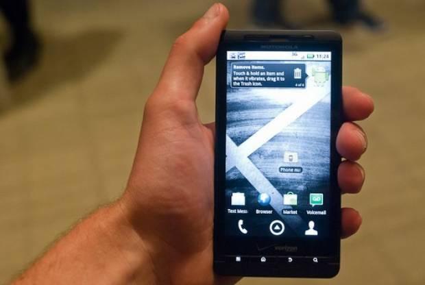 ABD'nin gözdesi olan 10 Android! - Page 1