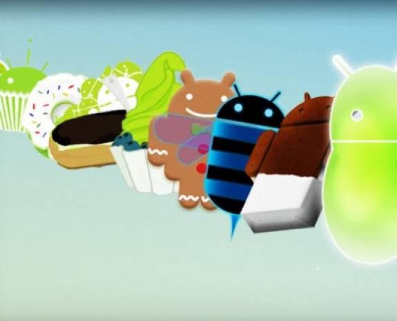 ABD'nin gözdesi olan 10 Android! - Page 4