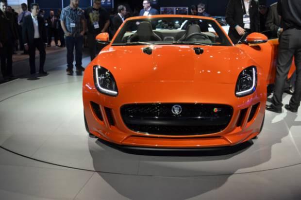 ABD'nin Jaguar F-Tipi denemesi - Page 2