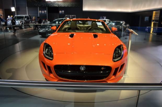 ABD'nin Jaguar F-Tipi denemesi - Page 3