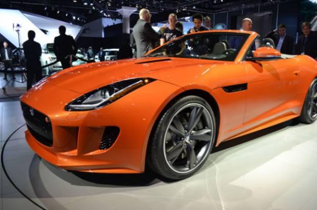 ABD'nin Jaguar F-Tipi denemesi - Page 4