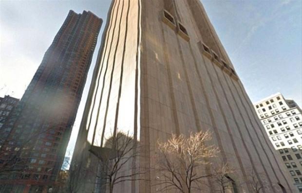 ABD'nin penceresiz binasının sırrı çözüldü - Page 1