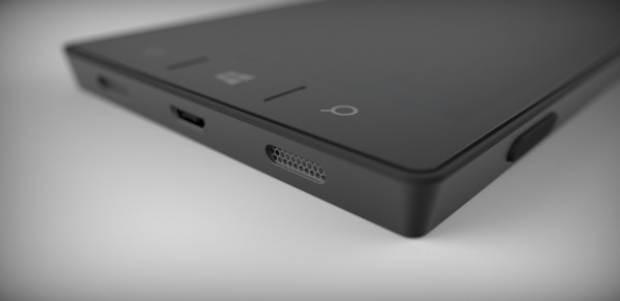 Acaba Microsoft Surface Phone Üretecek mi? - Page 2