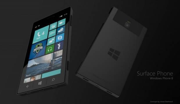 Acaba Microsoft Surface Phone Üretecek mi? - Page 4