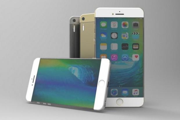 Acaba yeni iPhone bunlardan hangisi? - Page 3