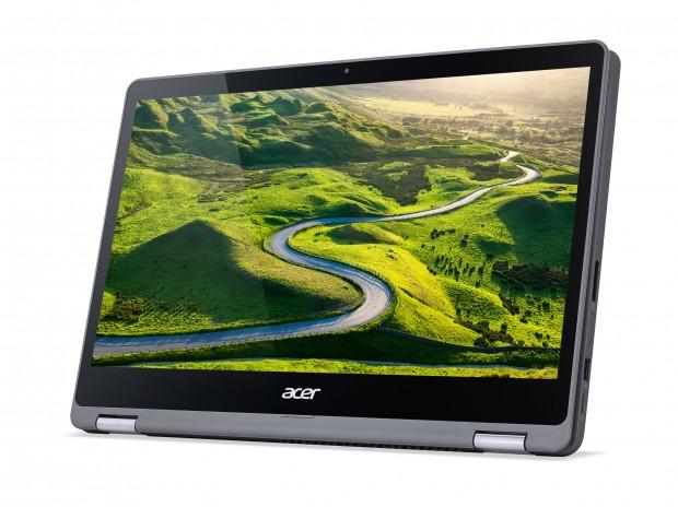 Acer Aspire R 15 ve S 13 basın görüntüleri - Page 2