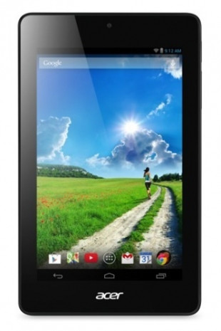 Acer Iconia One 7'nin özellikleri! - Page 4