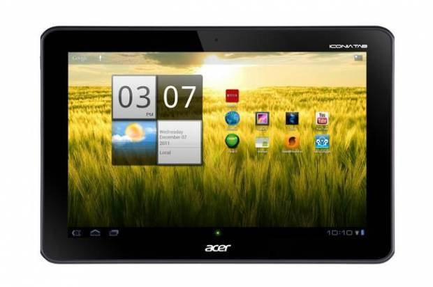 Acer İCONİA Tab A200'e ait görseller -GALERİ - Page 2