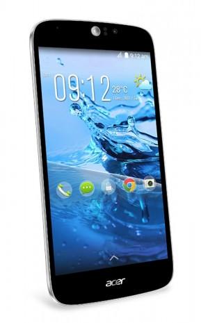 Acer Liquid Z220'nin özellikleri ve fotoğrafları. - Page 3