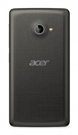 Acer Liquid Z220'nin özellikleri ve fotoğrafları. - Page 4