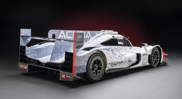Acura, ARX-05 dayanıklılığıyla dikkat çekiyor - Page 1