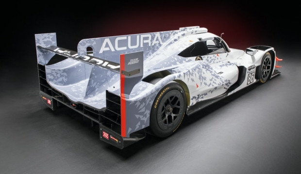 Acura, ARX-05 dayanıklılığıyla dikkat çekiyor - Page 2