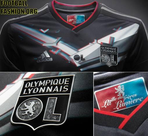 Adidas dünyanın ilk 3D Formasını Olympic Lyon için üretti -GALERİ - Page 3
