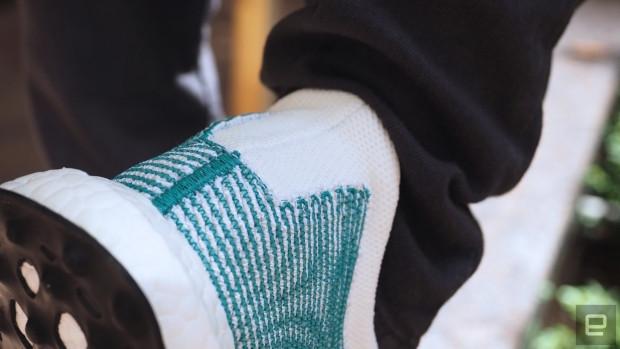 Adidas okyanus atıklarından ayakkabı yaptı - Page 3