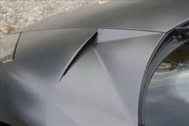 Adım adım Mitsubishi modeli Lamborghini'ye dönüşüyor! - Page 4