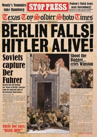 Adolf Hitler'in şüpheli ölümü - Page 4