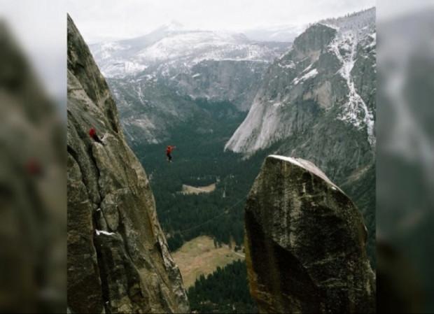 Adrenalin tutkunlarının aklınızı başınızdan alacak 10 çılgınca fotoğrafı - Page 4