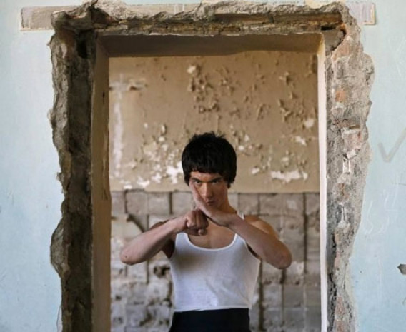Afgan Bruce Lee fenomen oldu - Page 4