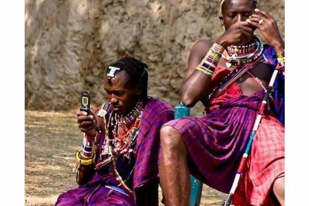 Afrika'dan en ilginç kareler! - Page 4
