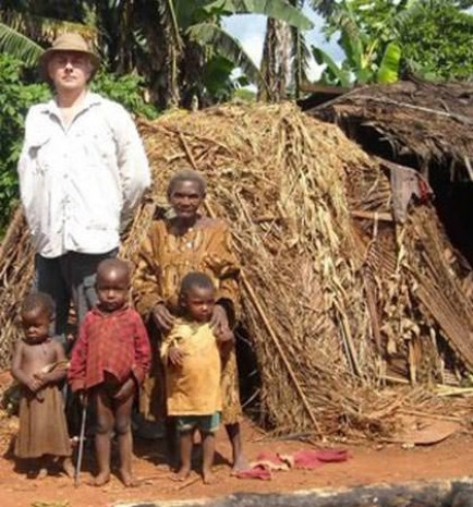 Afrika'nın küçük insanları - Page 4