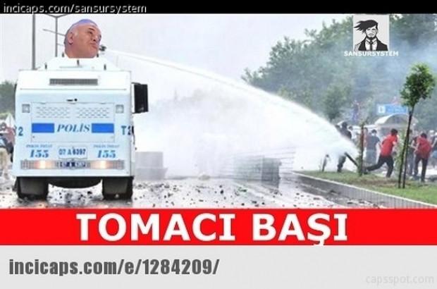 Ahmet Çakar balina oldu capsler patladı - Page 4