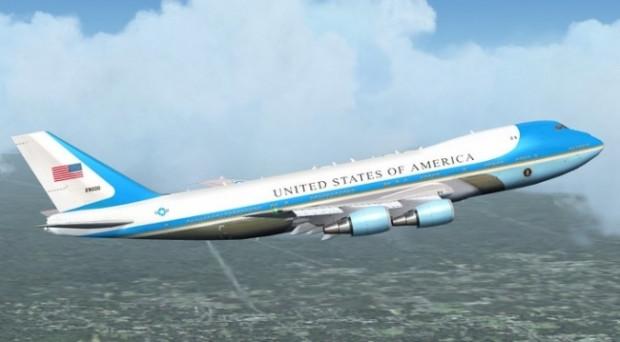 Air Force One uçağının özellikleri şaşırtıyor - Page 3