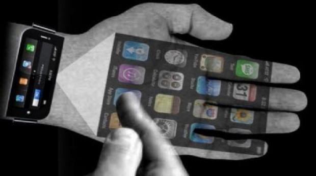 Akıllara durgunluk veren telefon tasarımları! - Page 1
