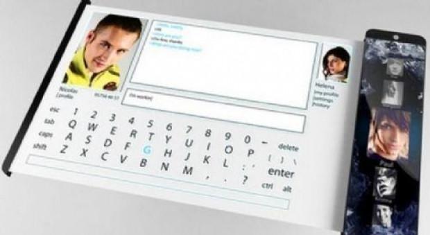 Akıllara durgunluk veren telefon tasarımları! - Page 2