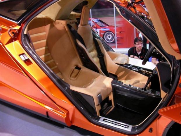 Akıllara zarar araçların iç tasarımları! - Page 4
