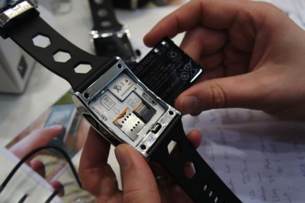 Akıllı saat Exetech XS-3 basın görselleri! - Page 3