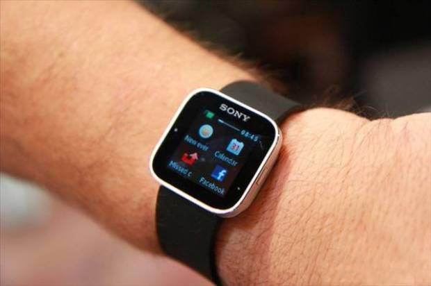 Akıllı saatler 2013'e damgasını vuracak! - Page 1
