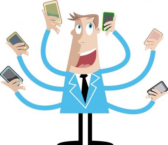 Akıllı telefon alırken nelere dikkat edilmeli! - Page 1