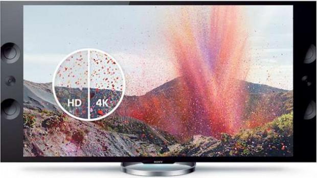 Akıllı telefon ve telvizyonlarda görülen 4K özelliği nedir? - Page 1