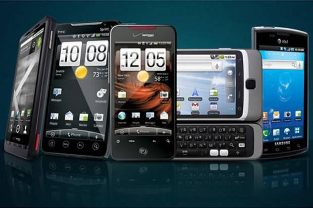 Akıllı telefonlar aklımızı aldı! - Page 1