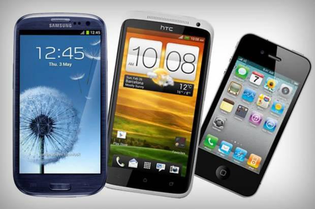 Akıllı telefonlar aklımızı aldı! - Page 2