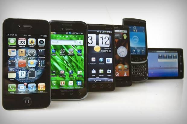 Akıllı telefonlar aklımızı aldı! - Page 3