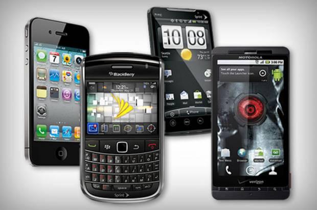 Akıllı telefonlar aklımızı aldı! - Page 4