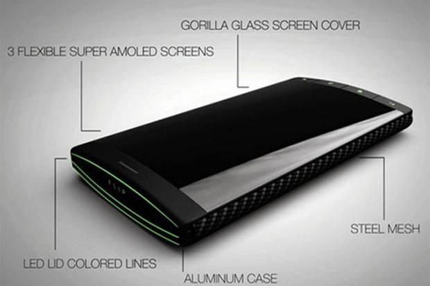 Akıllı telefonlara 3 boyutlu tasarım - Page 2