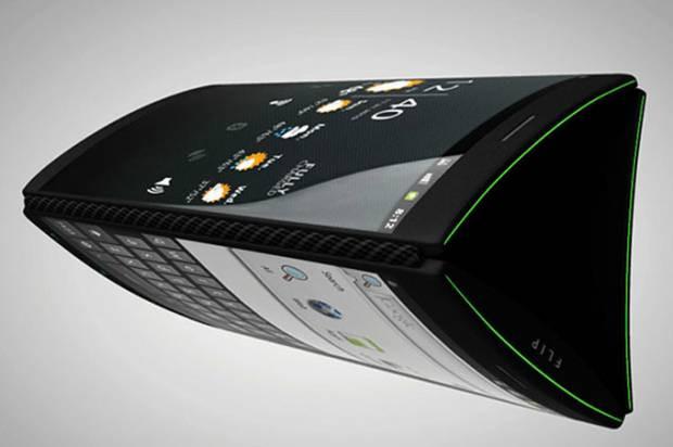 Akıllı telefonlara 3 boyutlu tasarım - Page 3