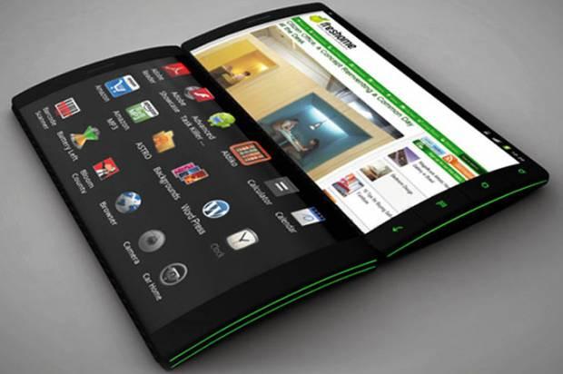 Akıllı telefonlara 3 boyutlu tasarım - Page 4